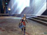 Iron Phoenix  Archiv - Screenshots - Bild 8