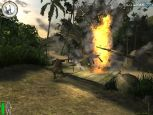Medal of Honor: Pacific Assault  Archiv - Screenshots - Bild 55