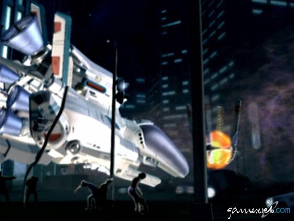 R-Type Final - Screenshots - Bild 11