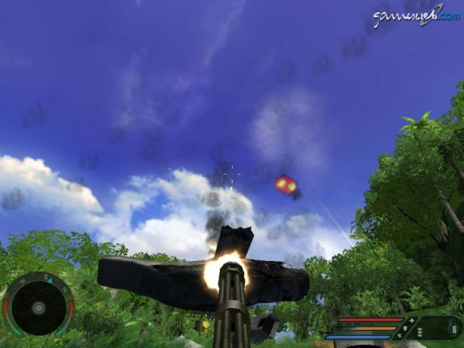 Far Cry - Screenshots - Bild 8