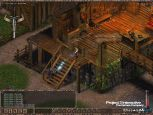 Kult: Heretic Kingdoms  Archiv - Screenshots - Bild 23