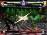 King of Fighters: Maximum Impact  Archiv - Screenshots - Bild 2