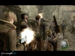 Resident Evil 4  Archiv - Screenshots - Bild 73