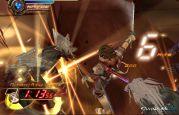 Seven Samurai 20XX  Archiv - Screenshots - Bild 5