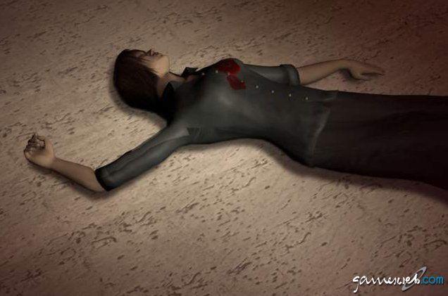 CSI: Dark Motives  Archiv - Screenshots - Bild 2