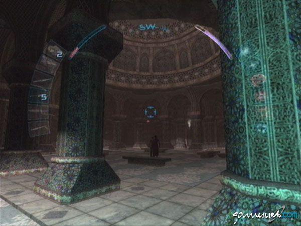 Deus Ex: Invisible War - Screenshots - Bild 12
