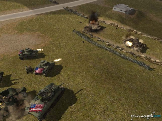 D-Day  Archiv - Screenshots - Bild 15