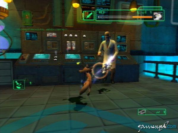 Whiplash - Screenshots - Bild 4
