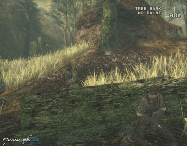 Metal Gear Solid 3: Snake Eater  Archiv - Screenshots - Bild 93