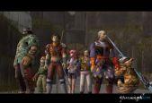 Seven Samurai 20XX  Archiv - Screenshots - Bild 9