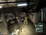 Splinter Cell: Pandora Tomorrow  Archiv - Screenshots - Bild 19