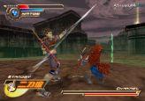 Seven Samurai 20XX  Archiv - Screenshots - Bild 10