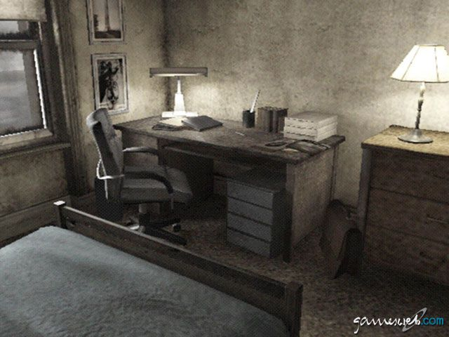 Silent Hill 4: The Room  Archiv - Screenshots - Bild 31