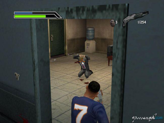 Bad Boys 2  Archiv - Screenshots - Bild 6
