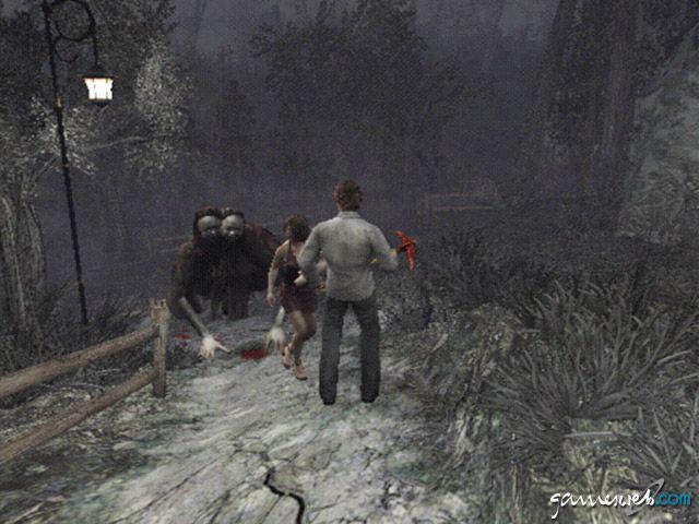 Silent Hill 4: The Room  Archiv - Screenshots - Bild 45