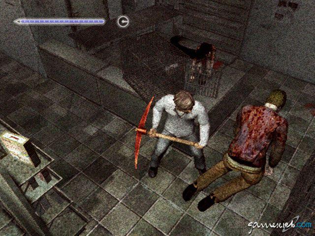 Silent Hill 4: The Room  Archiv - Screenshots - Bild 40