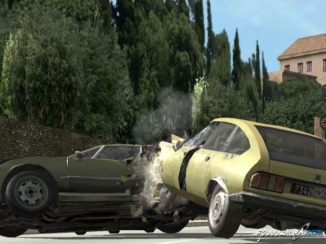 DRIV3R (Driver 3) - Screenshots - Bild 11