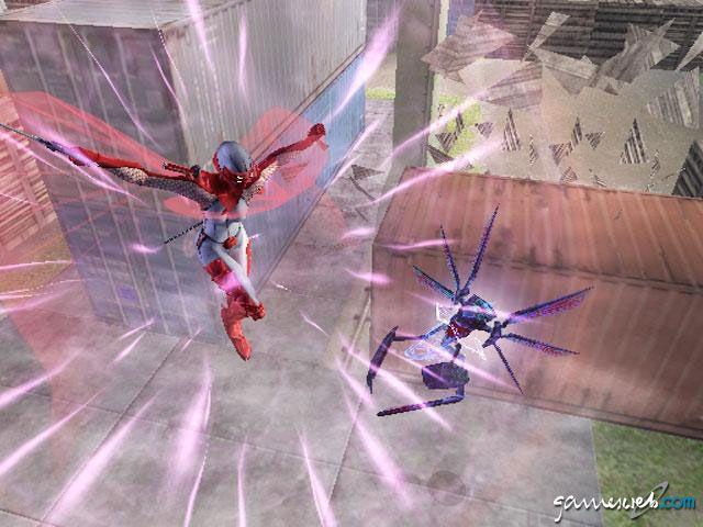 Nightshade - Screenshots - Bild 6
