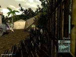 Splinter Cell: Pandora Tomorrow  Archiv - Screenshots - Bild 15