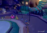 Sly 2: Band of Thieves  Archiv - Screenshots - Bild 41