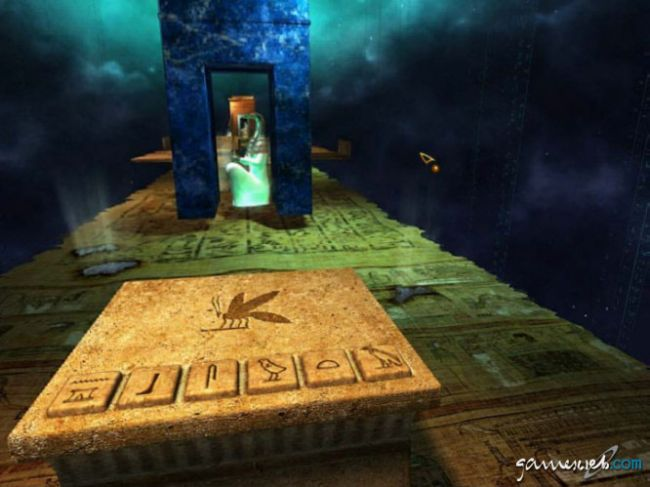 Egypt 3: Das Schicksal des Ramses  Archiv - Screenshots - Bild 2