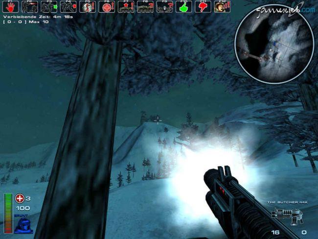 Breed - Screenshots - Bild 11