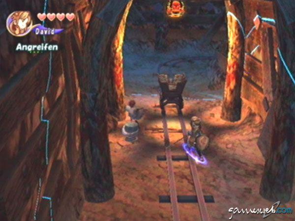 Final Fantasy Crystal Chronicles - Screenshots - Bild 11
