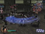 Samurai Warriors  Archiv - Screenshots - Bild 21