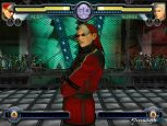 King of Fighters: Maximum Impact  Archiv - Screenshots - Bild 6