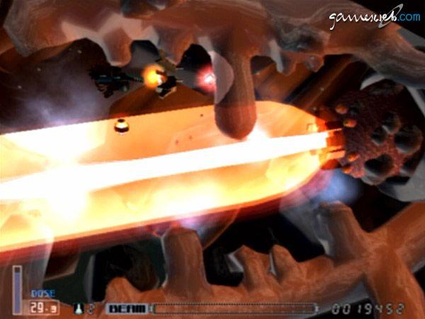 R-Type Final - Screenshots - Bild 7