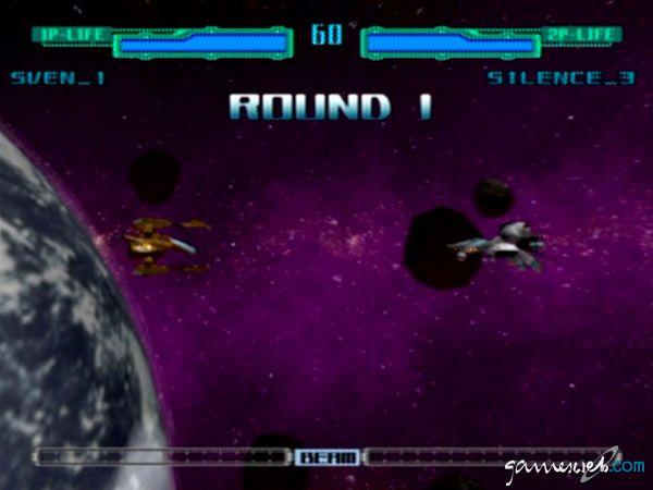 R-Type Final - Screenshots - Bild 4