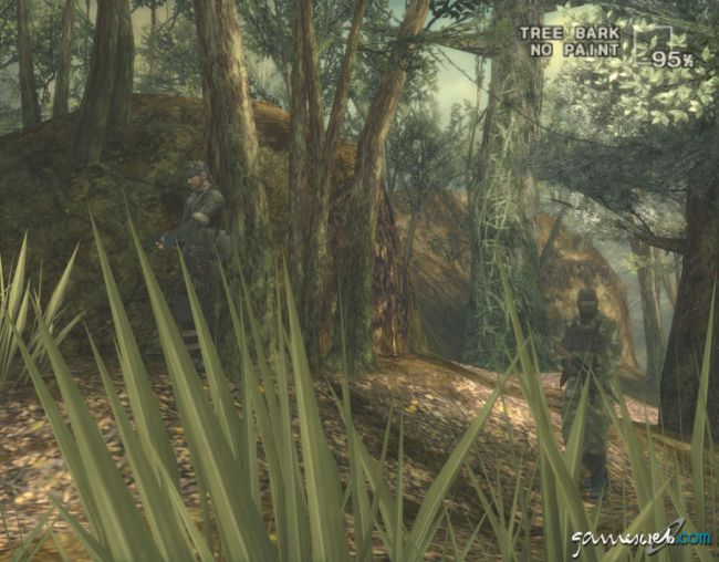 Metal Gear Solid 3: Snake Eater  Archiv - Screenshots - Bild 91