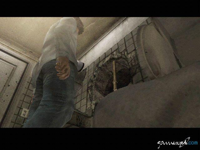 Silent Hill 4: The Room  Archiv - Screenshots - Bild 29