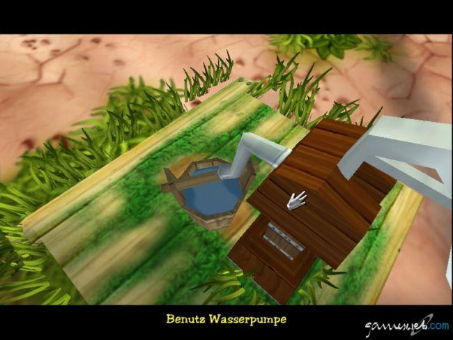 The Westerner - Screenshots - Bild 11