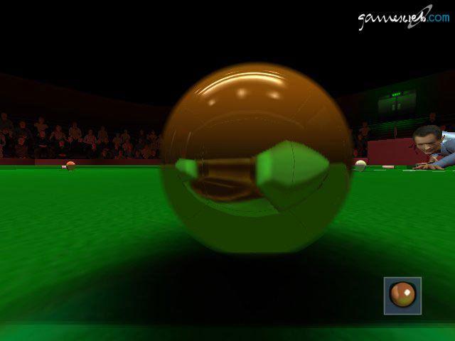 World Championship Snooker 2004  Archiv - Screenshots - Bild 4