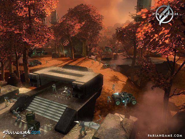 Pariah  Archiv - Screenshots - Bild 13