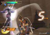Seven Samurai 20XX  Archiv - Screenshots - Bild 14