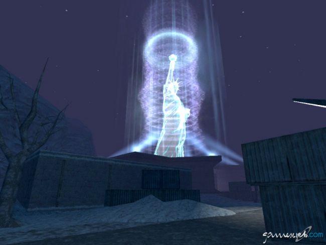 Deus Ex: Invisible War - Screenshots - Bild 15