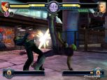 King of Fighters: Maximum Impact  Archiv - Screenshots - Bild 5