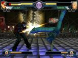 King of Fighters: Maximum Impact  Archiv - Screenshots - Bild 3
