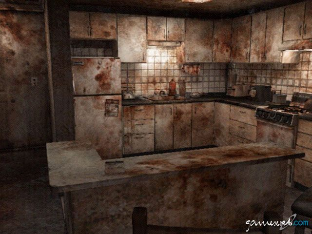 Silent Hill 4: The Room  Archiv - Screenshots - Bild 34