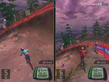 Downhill Domination - Screenshots - Bild 3