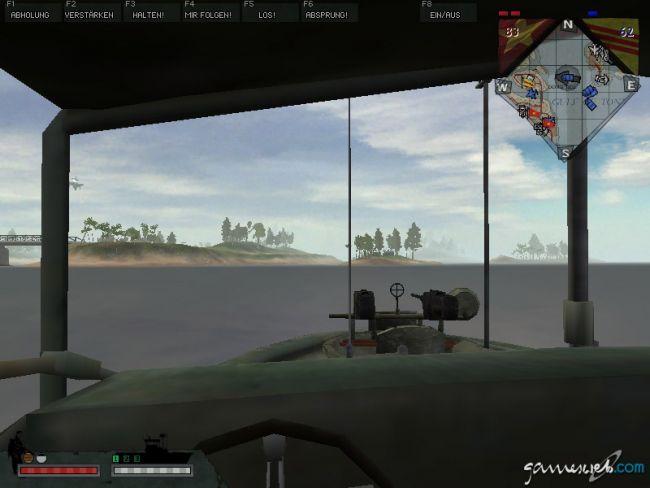 Battlefield Vietnam - Screenshots - Bild 11