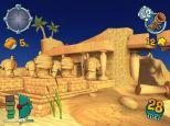 Worms Forts: Unter Belagerung  Archiv - Screenshots - Bild 19