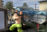 Backyard Wrestling 2: There Goes the Neighborhood  Archiv - Screenshots - Bild 7
