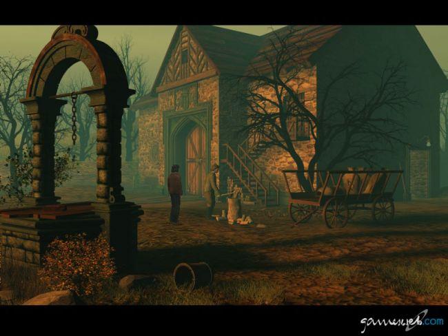 Black Mirror - Screenshots - Bild 8