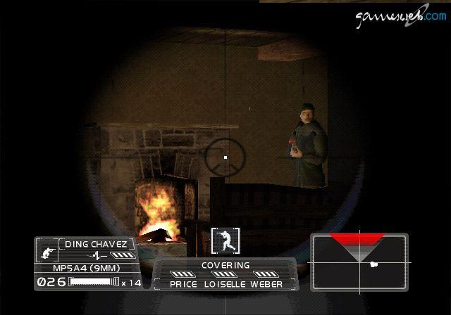 Rainbow Six 3  Archiv - Screenshots - Bild 5