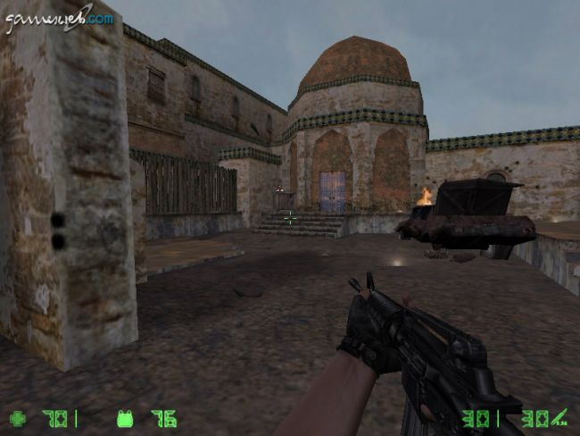 Counter-Strike: Condition Zero - Screenshots - Bild 6