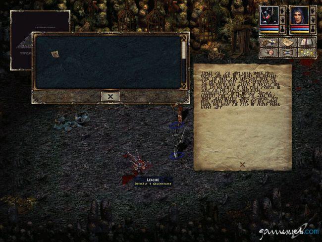 Beyond Divinity - Screenshots - Bild 6