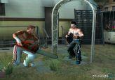 Backyard Wrestling 2: There Goes the Neighborhood  Archiv - Screenshots - Bild 6